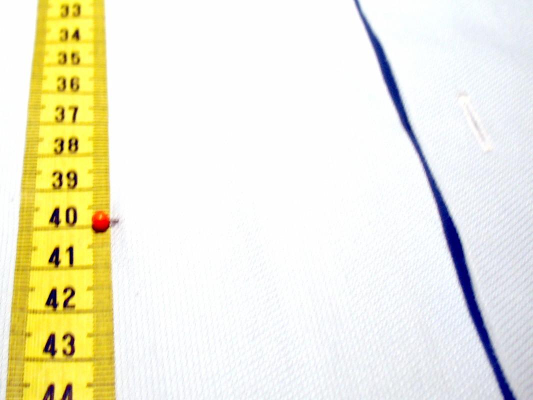 reputable site 9ebba 61cbb Personalizzare le camicie con le proprie iniziali ...
